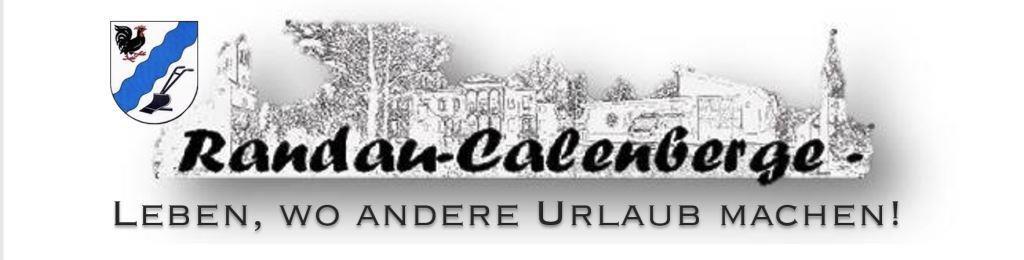 Randau-Calenberge.